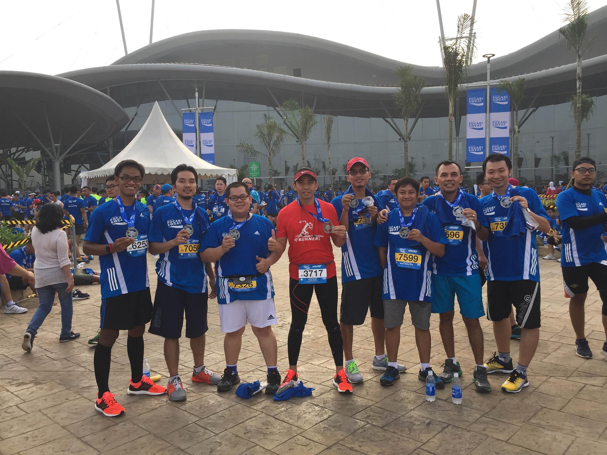 Hofos Runners